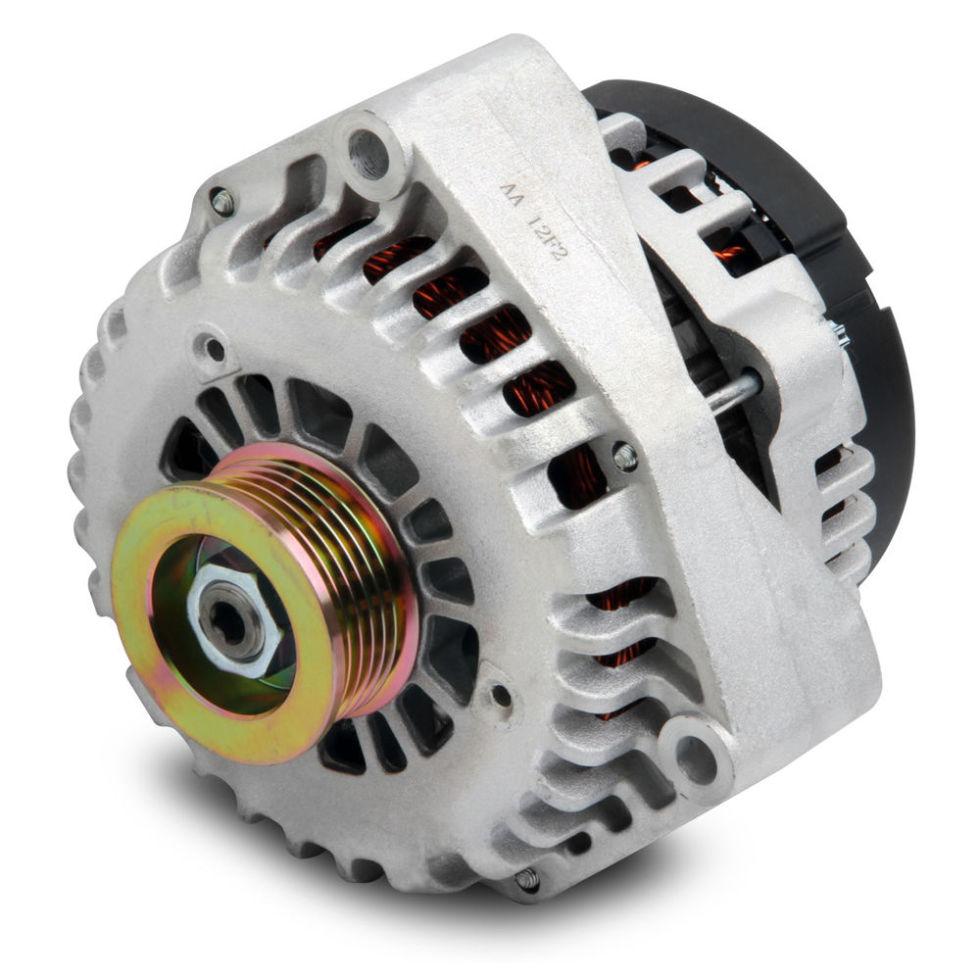 Alternators & Starter Motor Replacement & Repair (Get a Quote)