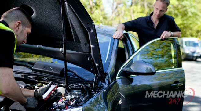 Mobile Mechanic Maynooth